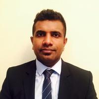 Udayanga Senarath - Ivr developer