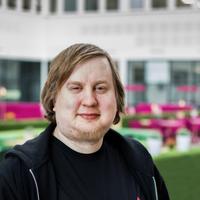 Juha-Matti Santala, Html parsing software engineer and dev