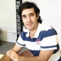 Sam Anthony, Php 5.5 freelance programmer