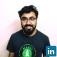 Anish Chakraborty, Data science in python freelancer and developer