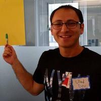 Vlad Vinnikov, top Ubuntu 14.04 developer