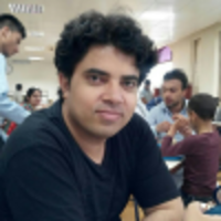 Humayun Shabbir, Asp software engineer
