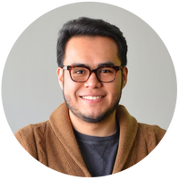 Omar Trejo - Storage developer