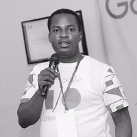 David Inyang-Etoh, 8 + years solid experience in front end web development using html css freelancer and developer