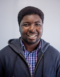 Adebayo Adepoju , Poltergeist dev and freelancer