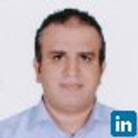 Hesham Desouky, senior Activities developer