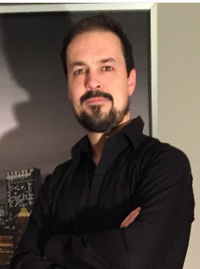 Alexandre Baron, Mvc5 software engineer