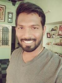 Ashwin Yaprala