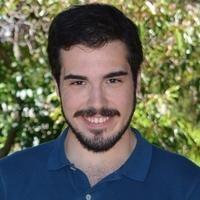 Pablo Bordons, top Algebra developer