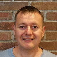 Nigel Henshaw, top Project requirements developer