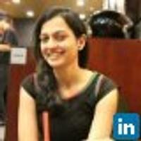 Apurva Deshmukh, Profiler software engineer