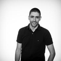 Jorge De Los Santos Garrido, freelance Realm.io programmer for hire