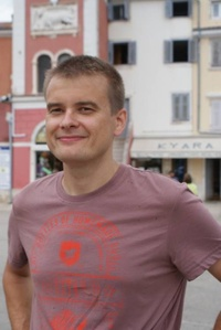 Leszek Deska, Artificial intelligence freelance coder