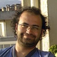 Cahit Onur Özkaynak, Aws dynamodb consultant and programmer
