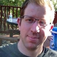 Andrew Salmons, senior Visual studio online build developer