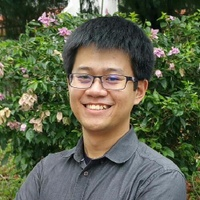 Kiong - Lean ux developer