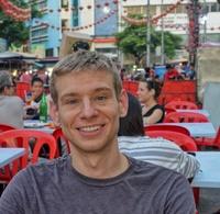 Ari Pollak, Neovim freelance developer