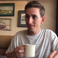 Corey Sery, Chartjs freelance developer
