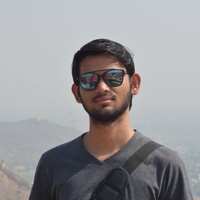Hitesh Garg - Models developer