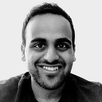 Jacob Abraham, top Twitter api developer