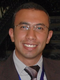 Ahmed Zidan, Software architect freelance programmer