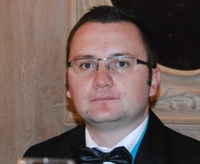 Alexandru Jecan, Java architecture, development and consulting software engineer