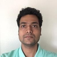 Ashish  - Code review developer