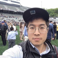 Tony Yin, freelance Dashboard developer