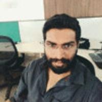 Alok Nair, freelance Swift 4 programmer