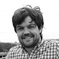 Paul Wroe - Desktop applications developer
