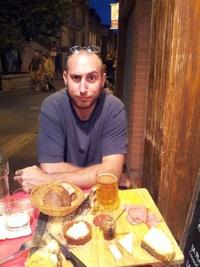 Matthieu Berjon - Pure data developer