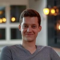 Guillaume Gard, senior Tableau software developer