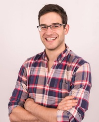 Nick, top Web developer for hire