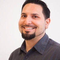 Tony Guerrero - Google maps developer