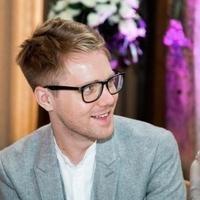 Alex Garrett, Slimphp freelance coder