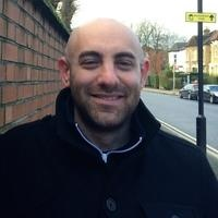 Eric Allam, C freelance developer