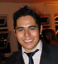 Vinicius Arruda, Qr software engineer