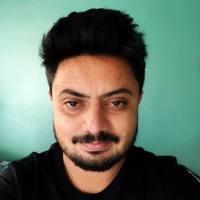 Yuvrajsinh Jhala, Amazon redshift dev and freelancer