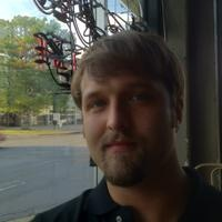 Matthew F Johnson, Django forms freelancer and developer