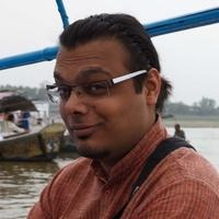 Kshitij Aggarwal, Android intent dev and freelancer