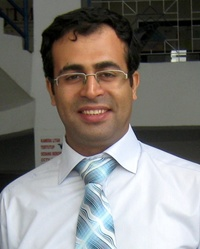 Hassan Chizari, senior Cybersecurity developer