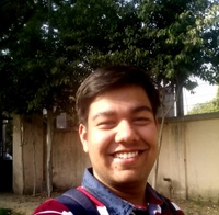 Abhinav Sharma, senior Git merge developer