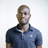 Farouq Oyebiyi, senior Linear regression developer