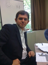 Tomasz Wnuk, Java7 freelance programmer