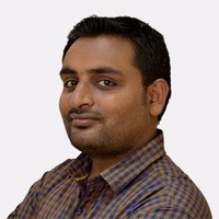 Yatin Patel, Liferay 6 freelance programmer