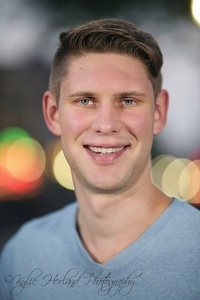 Shane White, Signalr freelance programmer