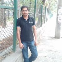 Naresh Reddy N, senior Grails developer