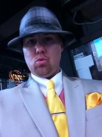 Thomas Woodfin, senior Ios: swift and objc developer