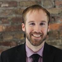 Thomas Cothran, senior Selenium webdriver developer