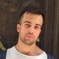 Yegor Bondar, Big data freelance coder